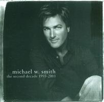 마이클 w. 스미스 Second Decade [1993~2003] (CD)
