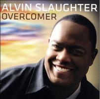 Alvin Slaughter - overcomer (CD)