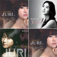 주리 음반세트 (3CD)