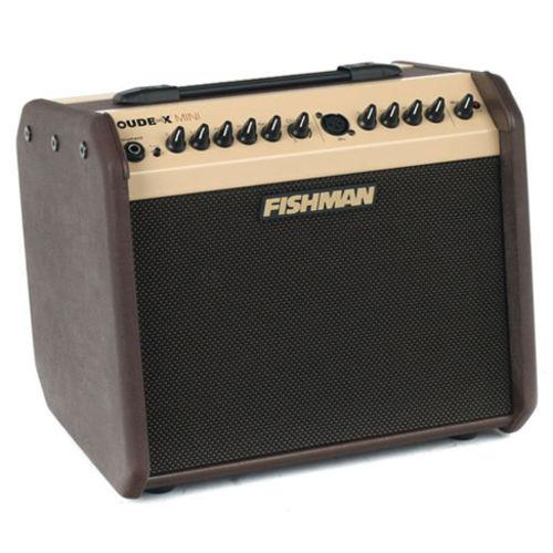 Fishman Loudbox Mini 어쿠스틱 앰프