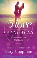 5 Love Languages, the (PB): The Secret to Love that Lasts - 5가지 사랑의 언어 원서
