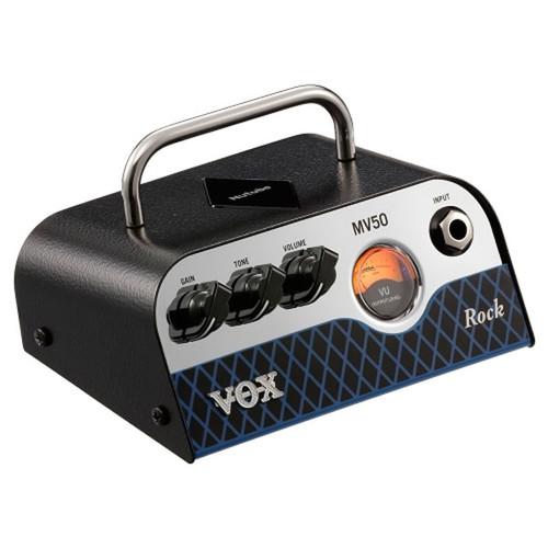 VOX MV50 CR 기타 앰프 헤드