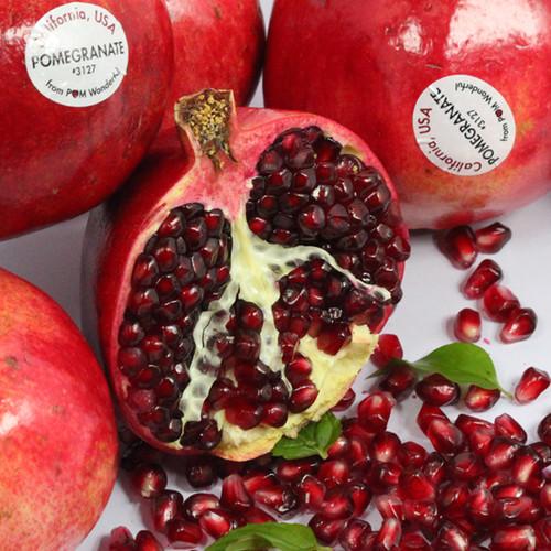 미국산 석류 2.5kg (8~9개입/소과)