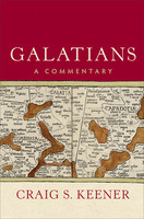 Galatians: A Commentary (HB)