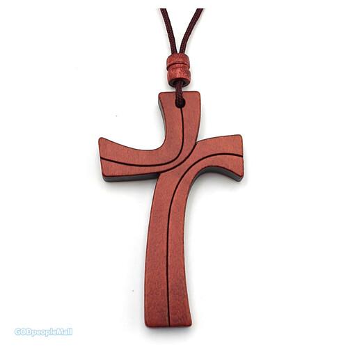 십자가 목걸이 (75)