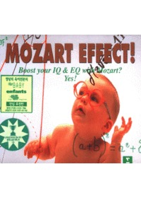 Mozart Effect 1 (CD)