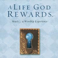 A Life God Rewards(하나님이 상주시는 삶)(CD)