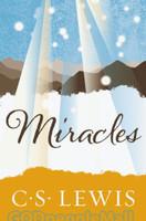 C.S.  Lewis- Miracles - 기적 원서