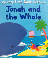 Jonah and the Whale (PB)