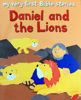 Daniel and the Lions (PB)