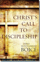 Christs Call to Discipleship (PB)