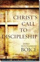 Christs Call to Discipleship (PB)