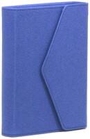 개역개정판 라스텔라 W 성경전서 (소/단본/색인/NKR62ETHU1/지갑식/다크블루)