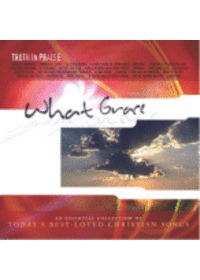 What Grace(2CD)