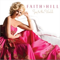 Faith Hill - Joy To The World (CD)