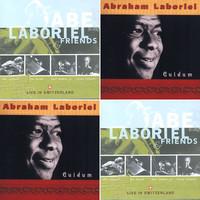 Abraham Laboriel 아브라함 라보리엘 음반세트(2CD)