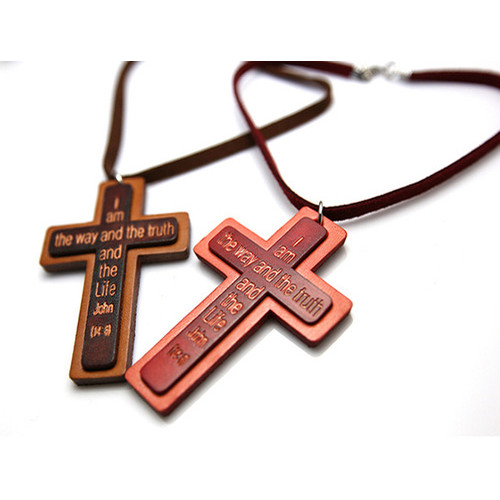 십자가 차걸이 CH36