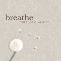 이지희 - Breathe (CD)