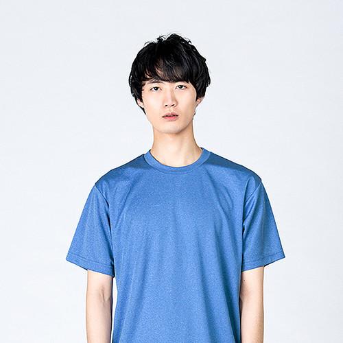 [글리머]아동 성인 드라이 라운드 티셔츠-25가지컬러
