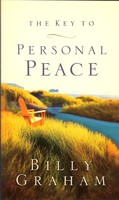 Key To Personal Peace, the (PB)