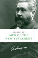 Sermons on Men of the New Testament (PB)