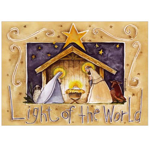 (성경)크리스마스카드 10027