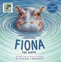 Fiona the Hippo (Picture Book)