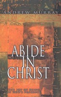 Abide in Christ (Paperback)