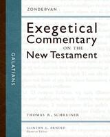 ZECNT 09: Galatians (Hardcover)