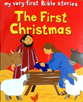 The First Christmas (PB)