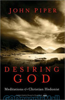Desiring God, Rev. Ed.: Meditations of a Christian Hedonist - 하나님을 기뻐하라 원서
