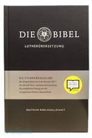 DIE BIBLE - German Bible 루터판 독일어성경(하드커버/외경 포함/3310)