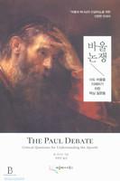 바울 논쟁