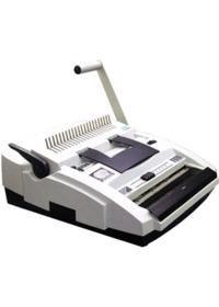 DSB 전동제본기 CW-4500