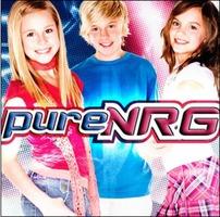 pure NRG - pure NRG (CD DVD)