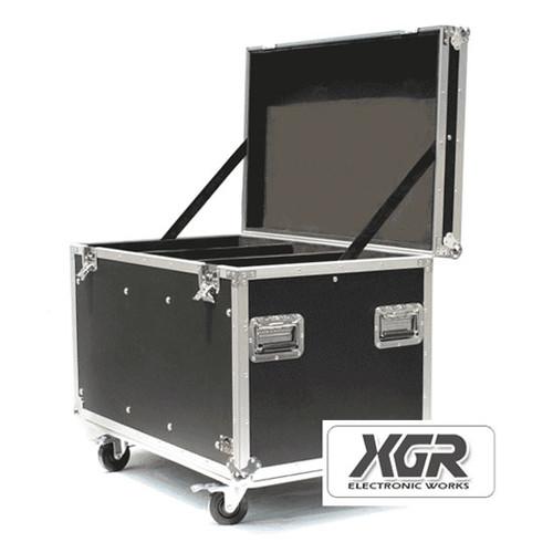 XGR CC-2V 하드케이스 (케이블용)