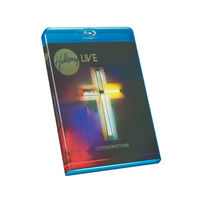 Hillsong Live Worship - Cornerstone(Blu-ray+DVD+Digital)