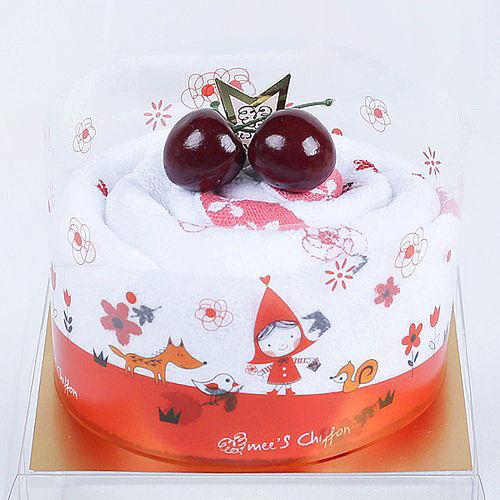 케익타올 - 빨간망토 쉬폰