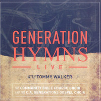 Tommy Walker - Generation Hymns Live (CD)