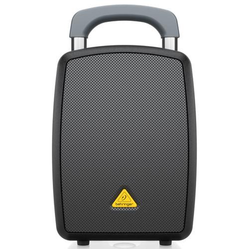 베링거 EUROPORT MPA40BT-PRO  충전식 휴대용 앰프
