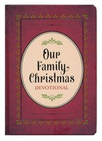 Our Family Christmas Devotional (HB)