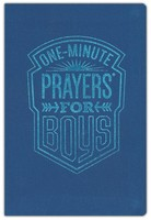 One-Minute Prayers for Boys (PB)