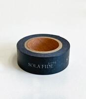 Sola Fide(오직믿음)_Masking tape