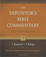 EBC Vol. 03: 1 Samuel - 2 Kings, Rev. Ed. (Hardcover)