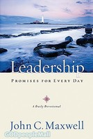 Leadership Promises For Every Day (PB)
