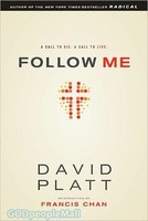 Follow Me: A Call to Die. a Call to Live - 팔로우 미 원서