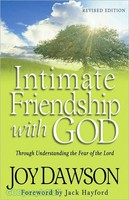 Intimate Friendship with God Rev. Ed. (PB)