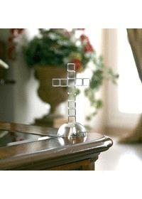 크리스탈십자가-Cubes