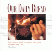 Our Daily Bread - Symphonic Hymns (CD)