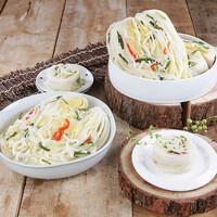 전주찬방 유기농 백김치 1kg